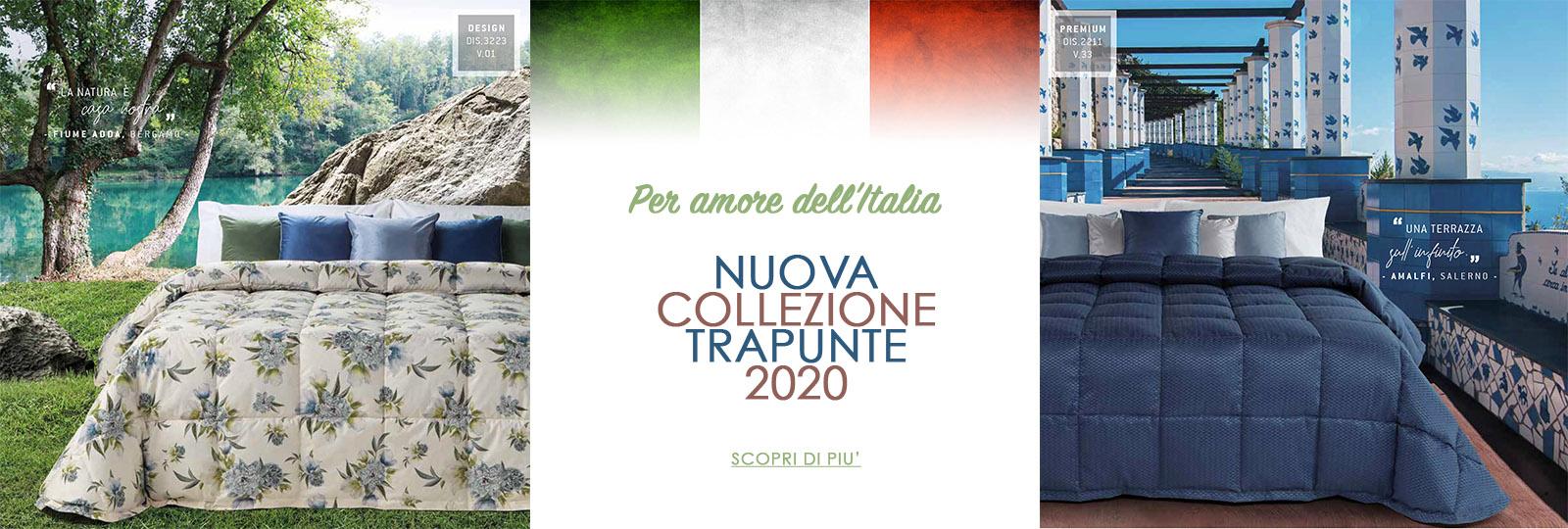the latest b0b89 d63eb Piumini, trapunte e guanciali | Molina piumini dal 1890