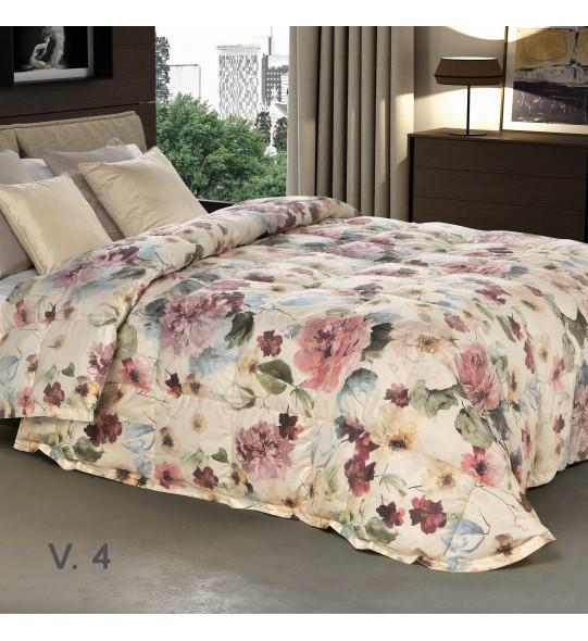 af5ec0f942 Trapunta letto invernale primaverile Design dis.140  Molina piumini ...